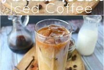 Bean Drifting coffee/snack van / Beach side coffee van