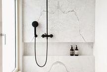 Living // Bath / Bath Design