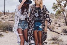 Gypsy & Boho