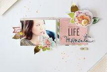 Diy: Project Life