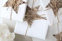 Diy: Geschenke verpacken