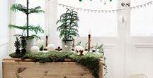 *Happy* DIY pour Noël / Découvrez toutes mes inspirations pour Noël ! #DIY #decoration #noel #inspirations