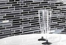 Mosaic Tiles / Collection of mosaic tiles from UK Tiles Direct Ltd.