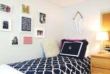 DORM INSPO / dorm room decoration inspiration