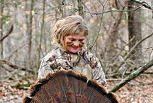 Youth Hunting / by Realtree