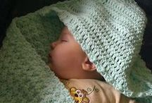 Crochet baby / children
