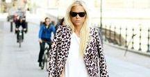 *Happy* blazer / Retrouvez de belles inspirations pour porter son blazer ! #blazer #veste #style #mode #fashion