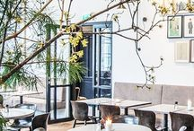 Amsterdam Restaurants DIA