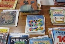 Children's Books and Activities / All things related to quality children's books and activities