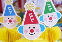 Inspiración para fiestas infantiles
