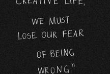 Inspiring Ideas / Let it be... / by david mallon