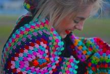 crocheteando / by Norma Illanes