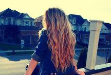 Cheveux!! ❤️