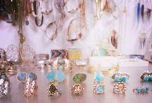 Jewelery & Perfume!! ♡