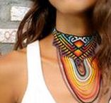 Jewelry / Give something more to your outfit