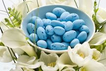 Easter decorations and ideas