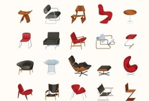 DESIGN CHAIRS.