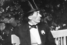 Buon compleanno Andersen / Il 2 aprile 1905 nasce Hans Christian Andersen