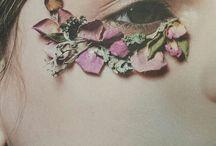 Florals / by Jodie Guirey