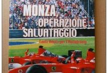 GP Monza / Scaldate i motori, sta per arrivare il Gran Premio di Formula 1!