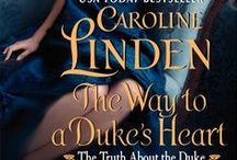 The Way to a Duke's Heart / The Truth About the Duke #3 (Charles de Lacey)