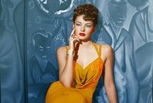 women of classic hollywood