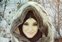 Fashion Hijab! ❤