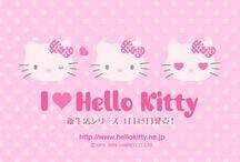 Sanrio / HK+ Friends / by Trudy G