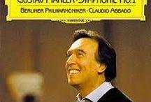 Pianeta Musica 28.01.2014 / Omaggio a Claudio Abbado e Riz Ortolani