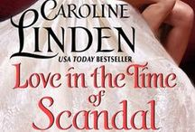 Love in the Time of Scandal / Book 3 in the Scandalous series (50 Ways to Sin)