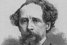 Buon compleanno Charles Dickens! / Charles Dickens e' nato a Portsmouth il 7 febbraio 1812 e noi lo ricordiamo con le sue opere immortali.