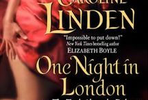 One Night in London / Book 1 of The Truth About the Duke series (Edward de Lacey)