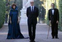 MovieZoom: 14.03.2014 / Roma, la citta` eterna!