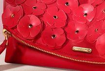 Handbags / Handbags, totes, clutches, purses, sportbags, shoulder bags.