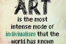 Fan art and Drawings