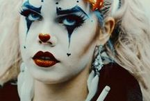 costumes&makeup
