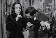 The Addams Family is LOVE.