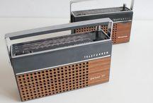 Radios & Portable Audio