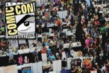 SDCC 2014. *San Diego Comic Con* my dream *-*
