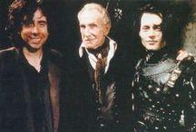 ♥ Tim Burton.  LOVE LOVE LOVE ♥