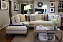 Home - Decoration Classic / Things I like