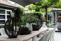 Garden - Patio / Outdoor Living Ideas