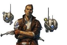 Non-Fallout Concept