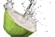 Coconut Water / Organic, Fair Trade Coconut Water