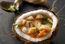 Coconut Goodness / Pure coconut flesh
