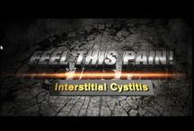IC Videos / Interstitial Cystitis (IC) videos