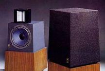 Loudspeaker Technology