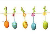 Seasons, Christmas, Easter - inspirations / Christmas and Easter inspirations also Spring Summer, Autumn, Winter decorations etc...