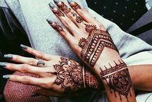 Henna ❤️ / Mehndi ❤️ / Henna❤️ Mehndi❤️