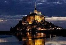 Francie / Obrázky z Francie